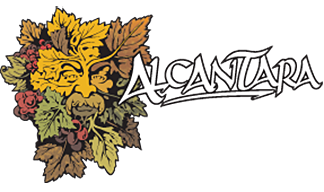 Alcantara Vineyard
