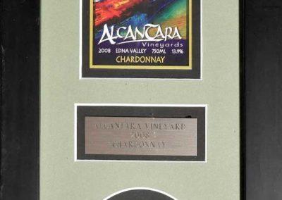 2008 Chardonnay
