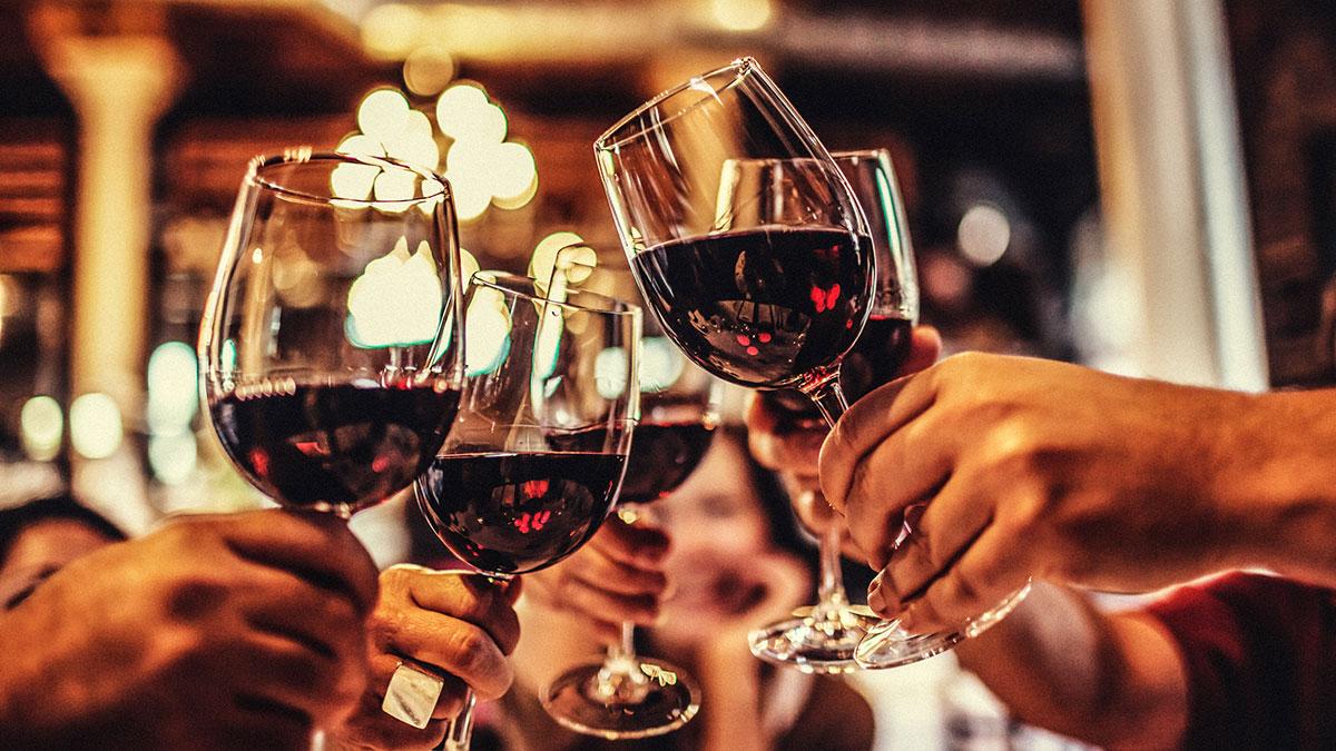 Tours & Tastings - Alcantara Vineyard