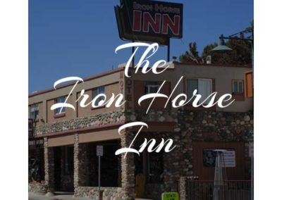 The Iron Horse Inn
