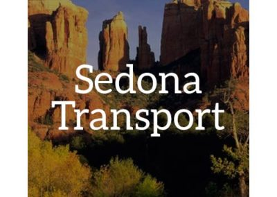 Sedona Transport
