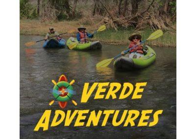 Verde Adventures