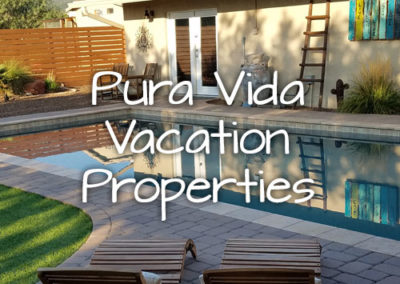 Pura Vida Vacation Properties